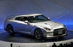 Photo et détail de la nouvelle Nissan Skyline GT-R 2008