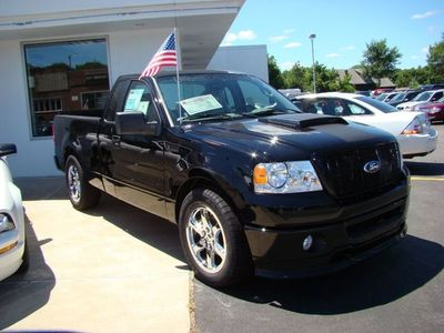 2007 Ford  Roush Nightmare Edition F-150 450HP