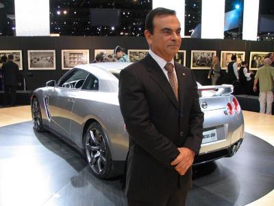 Nissan GT-R : une seule version pour le Canada