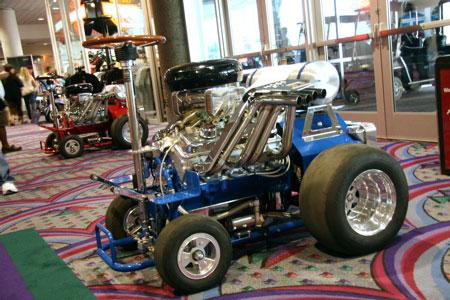 Hossfly V8 Barstools